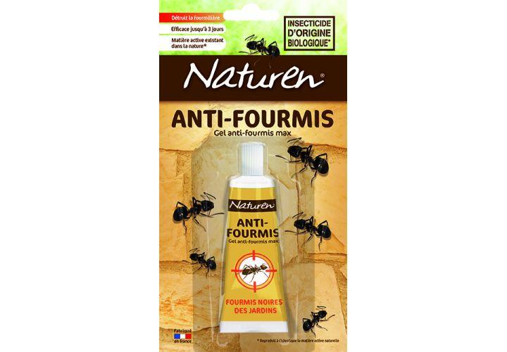 Anti-fourmis tube 30g Naturen