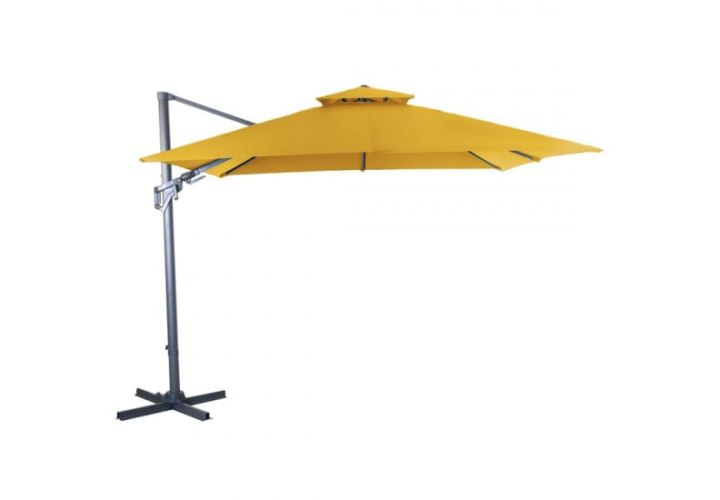 PARASOL DEPORTE NH 3X3 CURRY PROLOISIRS
