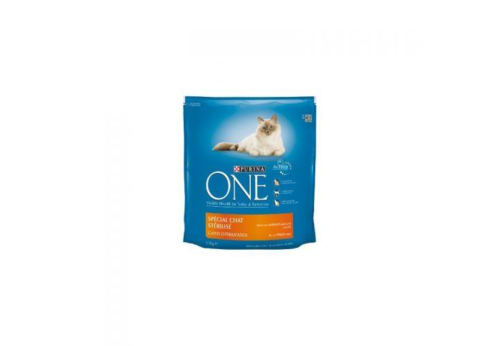 Croquette chat stéri poul 1.5kg Purina O