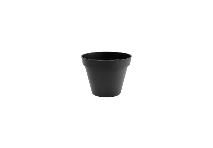 Pot Toscane anthracite D60cm EDA