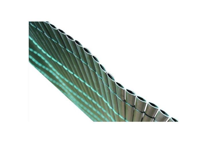 Brise vue anthracite 200gr/m² 1.2x5m