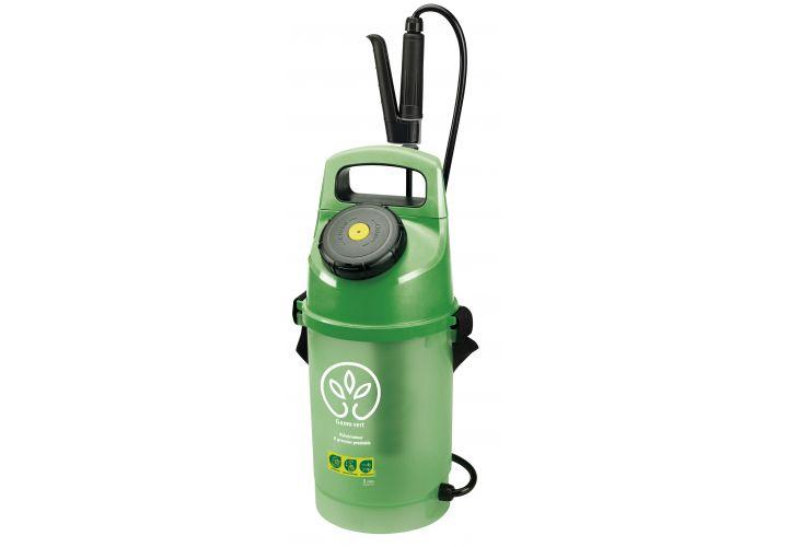 Pulvérisateur évolution 7L Gamm Vert