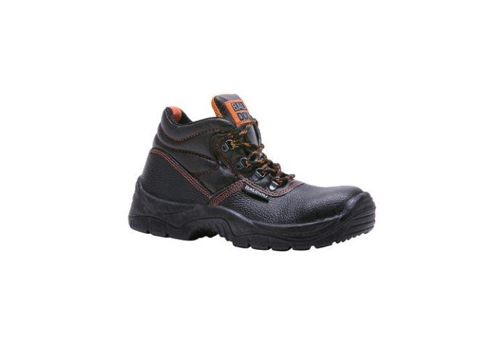 Chaussures haute sécurité Femme Lemaitre
