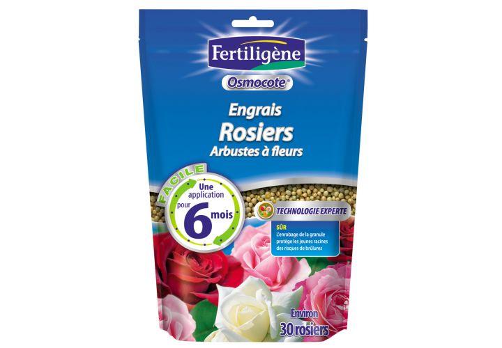 Engrais rosier 750g Fertiligène
