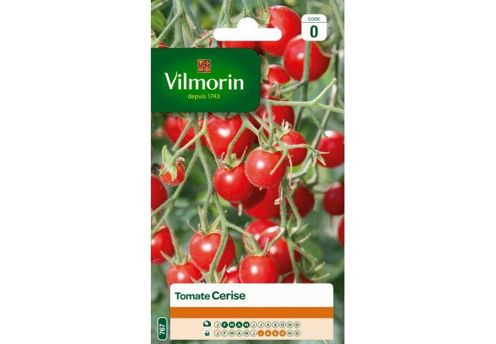 Gr. tomate cerise Vilmorin