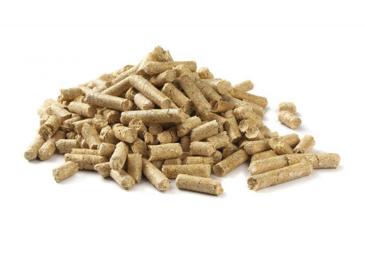 Pellets / Granulés de bois Prémium 15KG