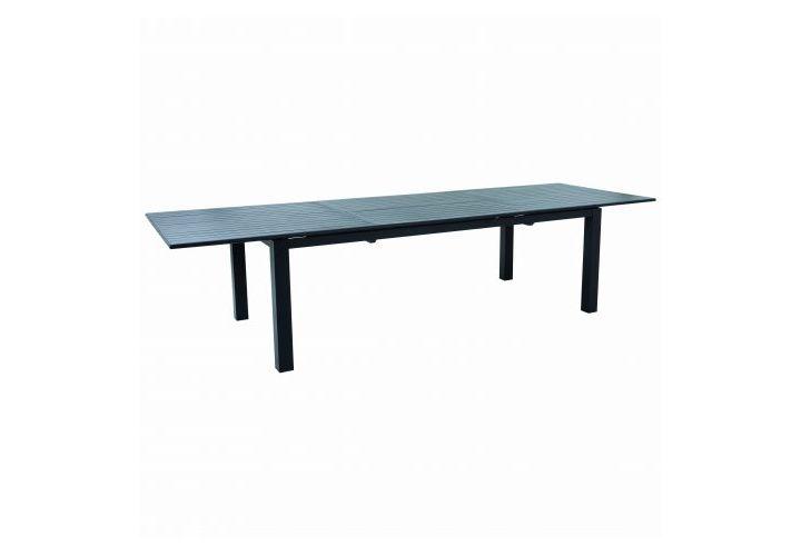TABLE ALU 220/320 ELEN PROLOISIRS