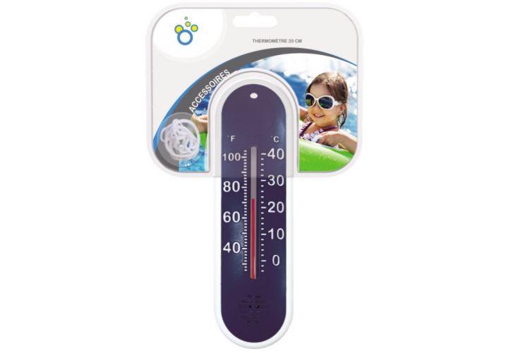 Thermomètre 20 cm
