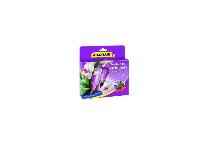 Engais x5 revit. orchid. 30ml Algoflash