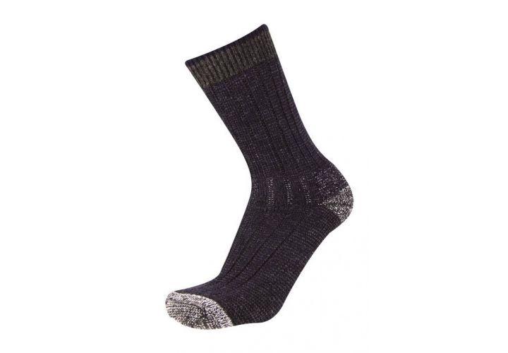 Chaussettes L'Inusable avec Cordura®