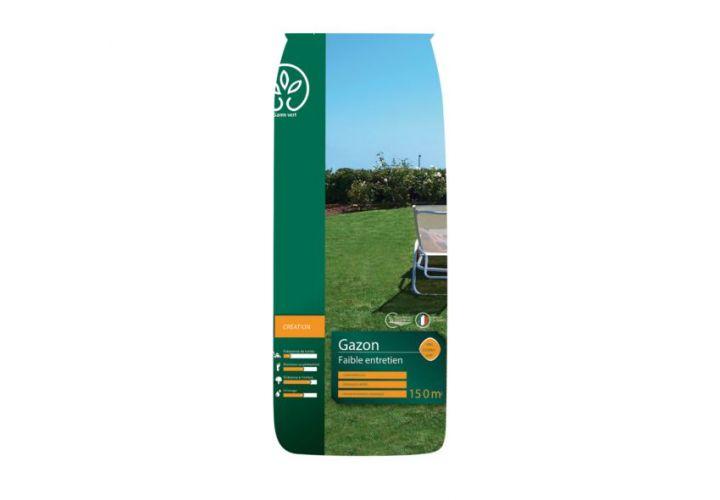 Gazon Faible entretien 5kg Gamm Vert