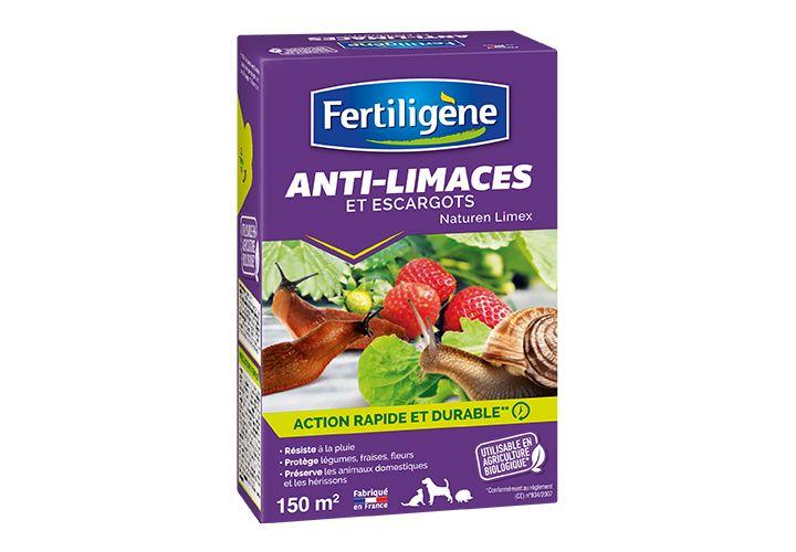 Anti-limaces 450g UAB Fertiligène