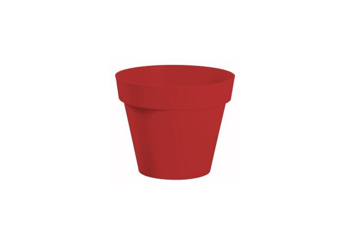 Pot Toscane rubis D48cm EDA