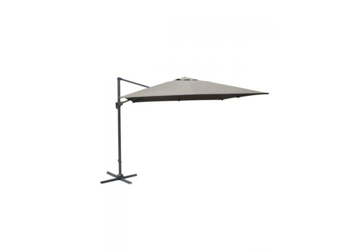 PARASOL DEPORTE NH 3X4 TAUPE PROLOISIRS