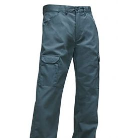 Pantalon Scie vert LMA