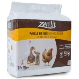 PAILLE BLé 6KG ZENLIT