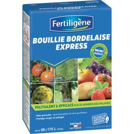 Bouillie bordelaise 700g Fertiligène