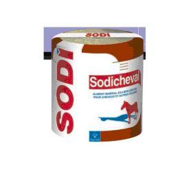 Bloc de sel Sodicheval 5 kgs