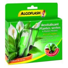Engrais x5 vert. et fl. 30 ml Algoflash