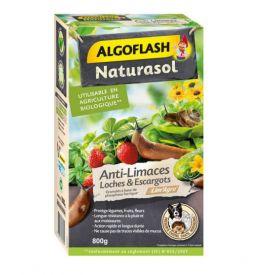 Anti limaces et escargots 1kg Algoflash