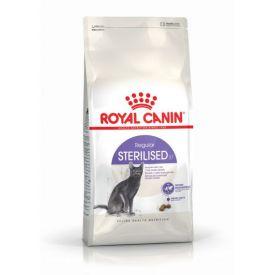 Croquette chat stéri 37 4kg Royal Canin
