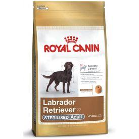 Croquette labrador 12kg Royal Canin