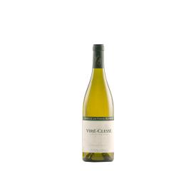 Vin Bourgogne blanc Viré-Clessé AOC 75cl